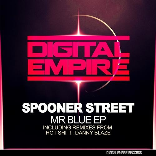 Spooner Street - Mr Blue OUT NOW / FEATURED BEATPORT