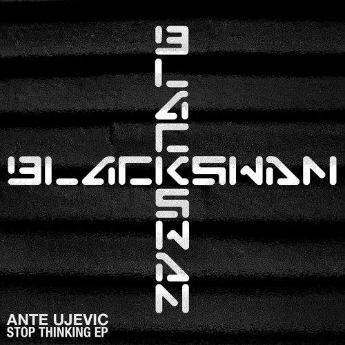 Ante Ujevic - Sleep Talk [Black Swan Recordings]