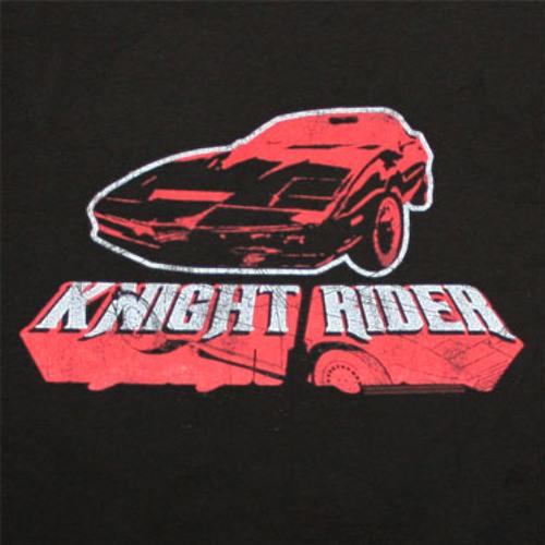 "Knight Rider (Soulpersona ""Lone Crusader"" Remix)"