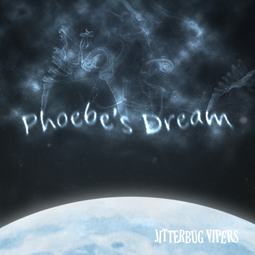 Phoebe's Dream - With Slim Richey & Sarah Sharp - Jitterbug Vipers