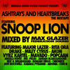 Snoop Lion ft. Miley Cyrus: Ashtrays and Heartbreaks Mixtape