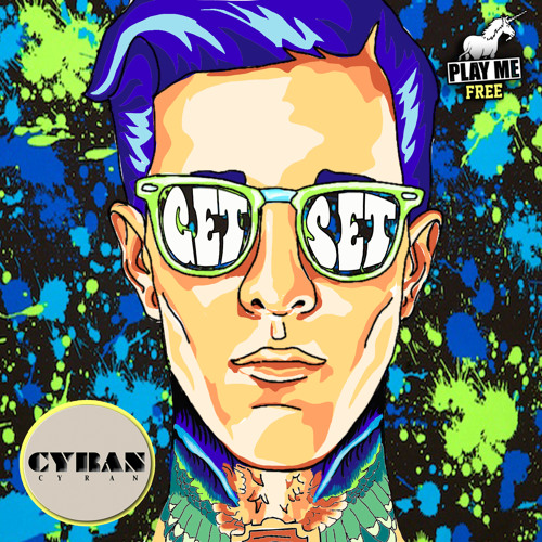 Cyran - Coolest Cat (Original Mix) [Play Me Free]