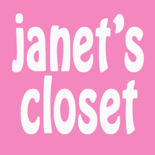 Janet's Closet :60