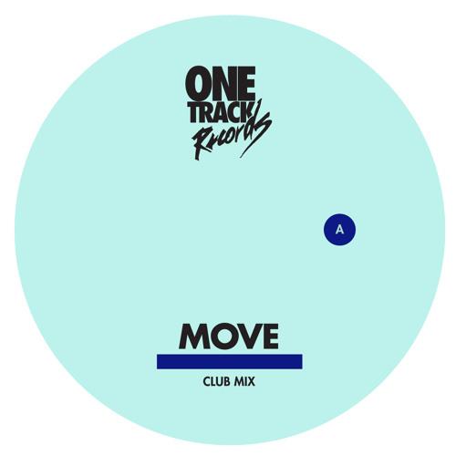 1track9B John Daly - Move (Dub Version)