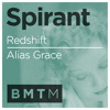 Spirant - Alias Grace (Out now on Blu Mar Ten Music)