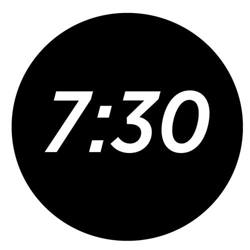 7:30 Sound Bite