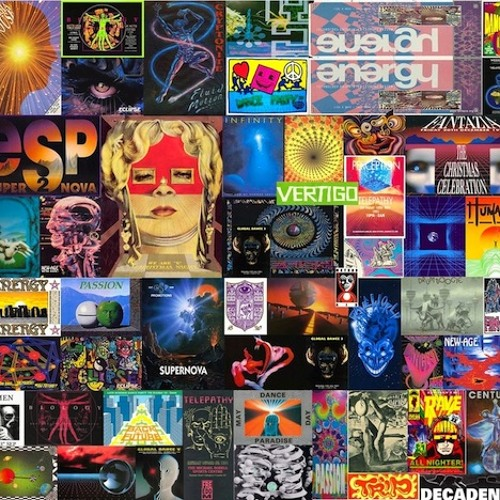 Oldskool 1989 - 1990 MIX 3 (re-post)