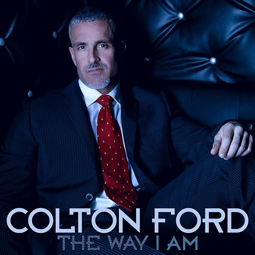 Colton Ford - Change