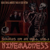 Kikemadness- Baile con la muerte y lo pase feten. Sounds of My Hell Vol.3