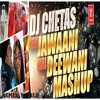 Yeh Jawani Hai Diwani - Mashup | DJ Chetas (320Kbps-Tseries Rip) [Remix World] * 1st On Net *