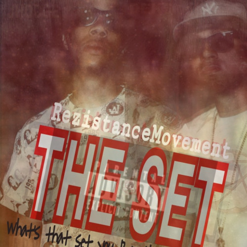 Dek 5 Ft. Jhodge -The Set Buy (PRODUCED BY AUDIO ROHN)