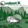Getting Into You - Relient K