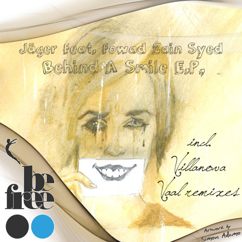 [BF010] Jäger Feat Fowad Zain Syed - Behind A Smile (Villanova remix) snippet // OUT NOW
