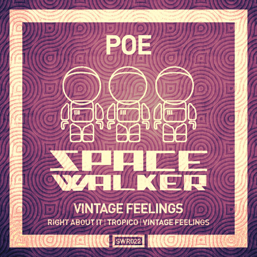 PoE - Right About It (Original Mix) preview