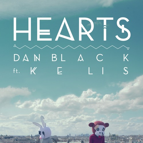 Dan Black ft. Kelis - Hearts (Kaskade & R3hab Remix)