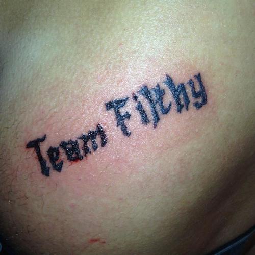 Sol Fiesta - IBZ Team Filthy Anthem