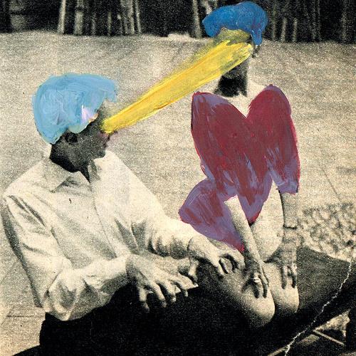 Kid Loco - Love Me Sweet