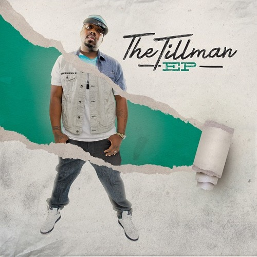 Tony Tillman - The Tillman EP Snippets (Hosted by DJ Pdogg)