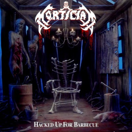 Mortician - Cremated