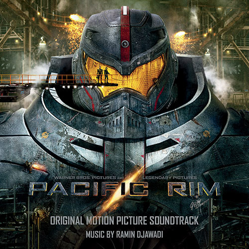 Pacific Rim music only one please