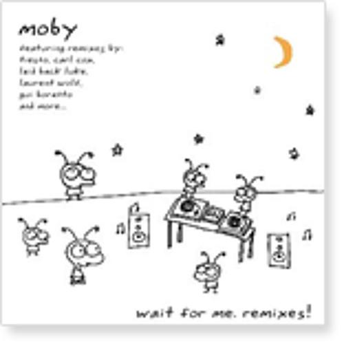 Slow Light - Moby (Maps Remix)