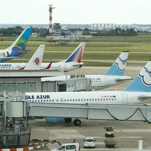 The EU wants to bring air traffic control under a 'Single European Sky'
