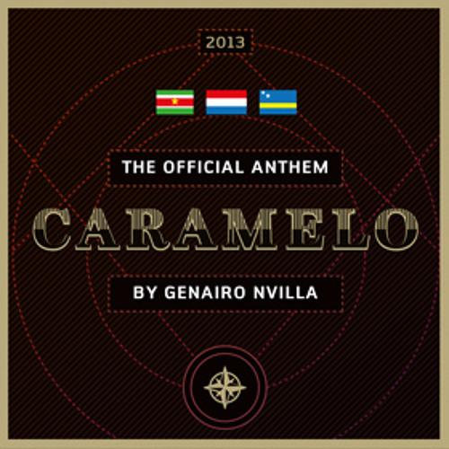 GENAIRO NVILLA - CARAMELO (Original Mix)