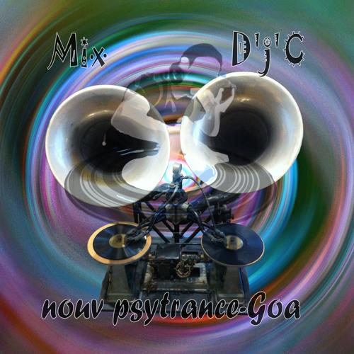 Mix D'j'C Psy Trance Goa 19 06 2013