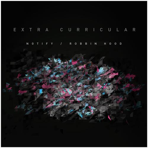 Extra Curricular - Notify