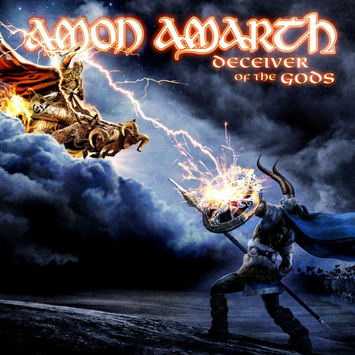 "Amon Amarth ""Father of the Wolf"""