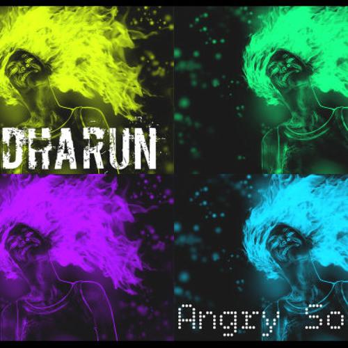 Dharun - Angry Soul (Original Mix) - [Dash Deep Records]