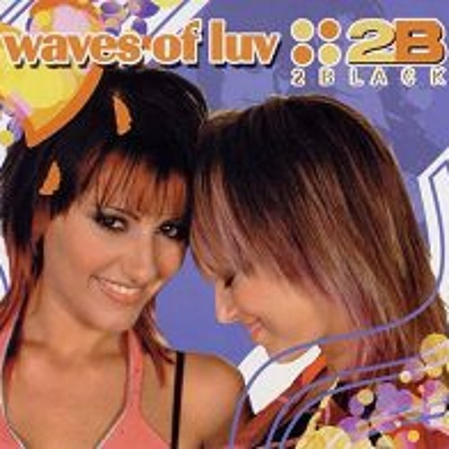 2Black - Waves of Luv (Toro! remix)