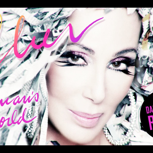 Cher - Woman's World (Danny Verde Club Remix) - snippet