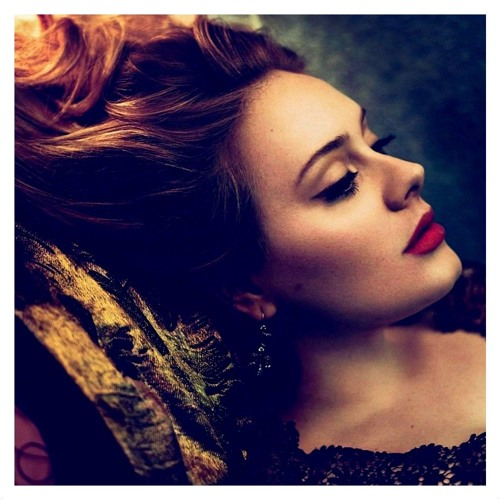 Adele - Turning Tables (Scoundrel Remix)