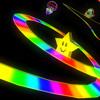 Mario Kart 64 - Rainbow Road