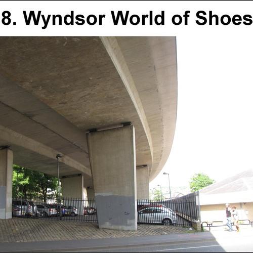 8. Wyndsor World of Shoes