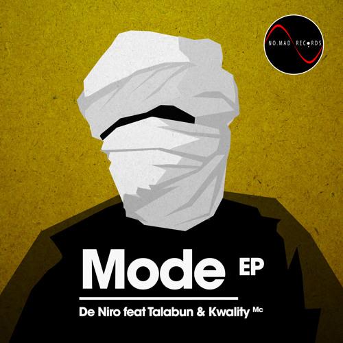 De Niro - Mode EP