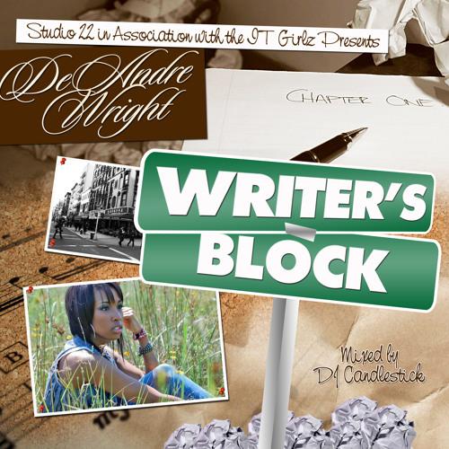 Writer's Block Mixtape