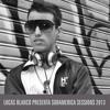 Lucas Blanco - Sudamerica Sessions 2013