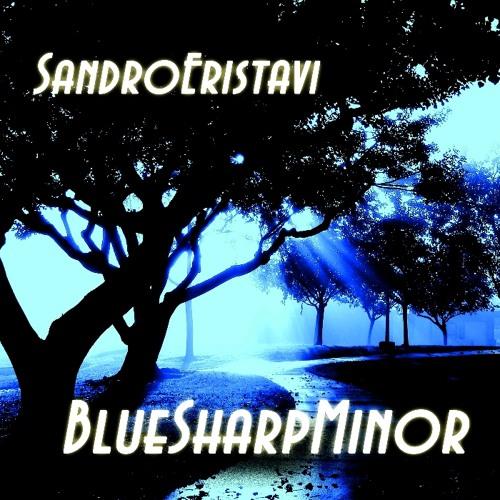 """Sandro Eristavi - """"Eyes Of Your Soul"""""""
