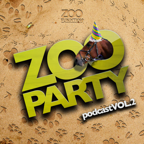 ZooFunktion - ZooParty Podcast Vol.2