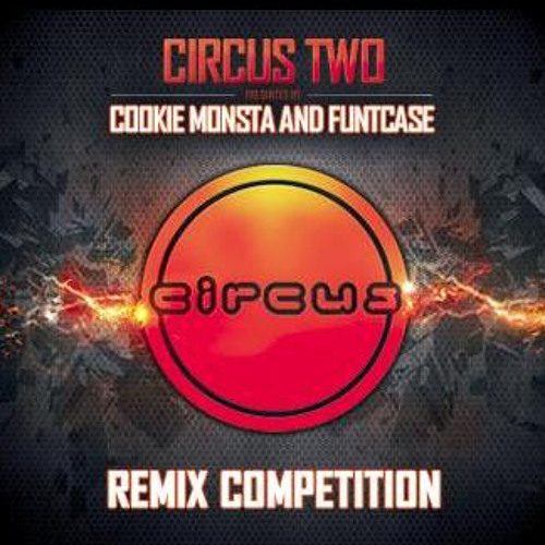 Funtcase Ft Cookie Monsta- Atom Bomb (Zikboi Remix)
