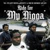 YG Ride For [My Nigga] Ft. Rich Homie Quan & Jeezy