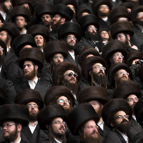 Israel's religious resistance
