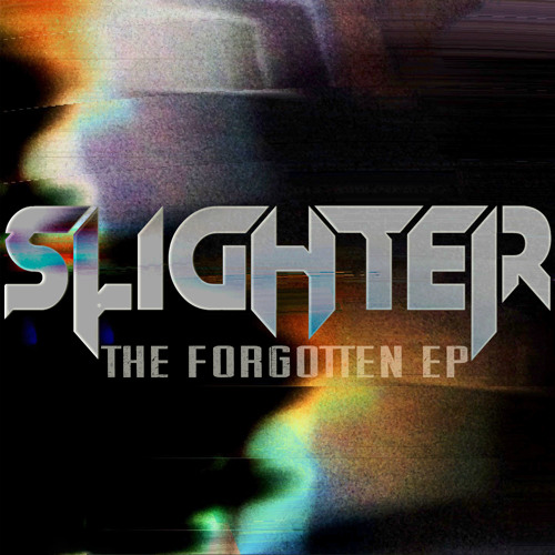The Forgotten by Slighter
