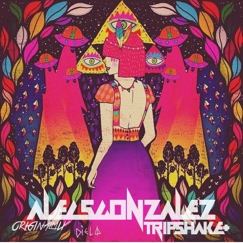 Alecs Gonzalez - Trip Shake (Jhon Rdz' Official Rmx) PREVIEW