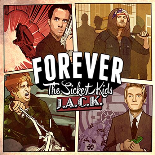 Forever The Sickest Kids - Ritalin (Born In America)
