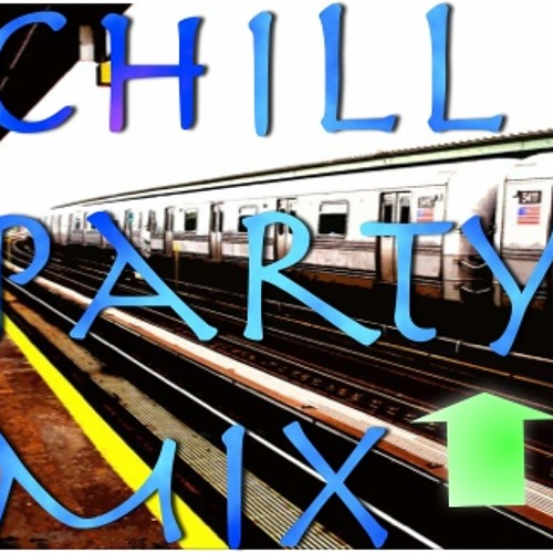 DJ Risbo-(Chill party mix)