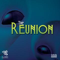 4i20 - The Reunion (DJ MIX 2013)