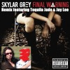Tequila Jade (feat. Skylar Grey & Jay Lee) - Final Warning [RMX]
